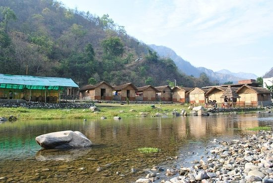 10 best resorts near delgi