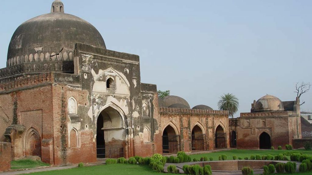 panipat places to visit near delhi within 100 km
