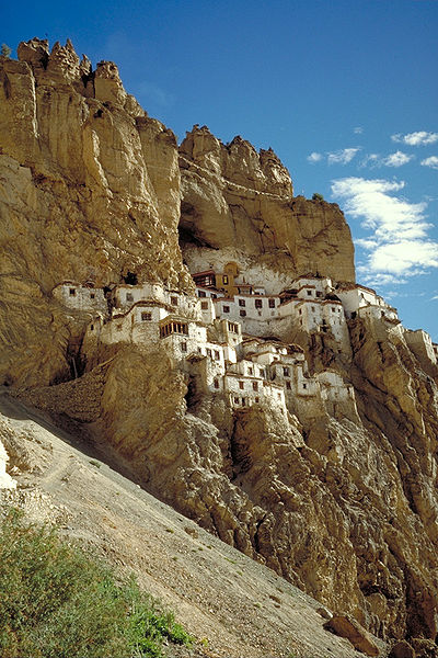 phugtal places to visit leh ladakh