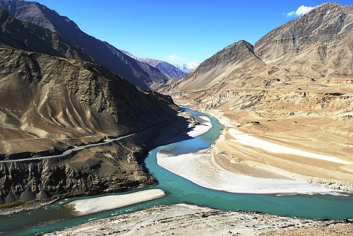 sangam places to visit leh ladakh
