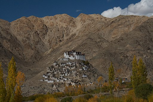 chemrey places to visit leh ladakh