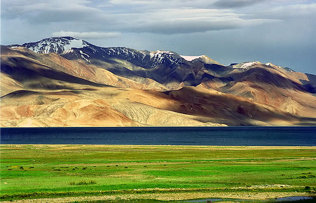 Tso Moriri places to visit leh ladakh