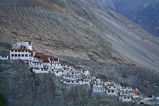 diskit places to visit leh ladakh