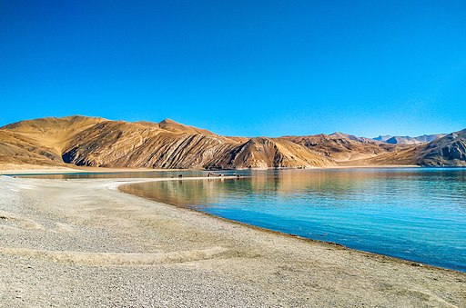 pangong lake places to visit leh ladakh