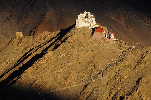 places to visit leh ladakh